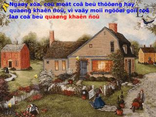 Ke chuyen- Co be quang khan do.ppt