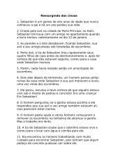 Informativo Mundial das Missões - 13 11 10 - Texto.doc