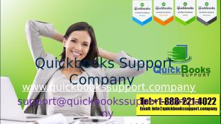QuickBooks File Doctor to Fix Your Damaged Company File.pptx