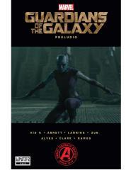 Guardianes de la Galaxia - Preludio 01.pdf