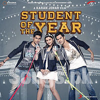 [Songs.PK] Student Of The Year - 07 - Mashup of the Year (Mixed by Kiran Kamath).mp3