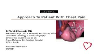 ApproachToChestPainLecture.pptx