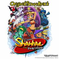 Jake Kaufman - Shantae and the Pirate's Curse OST - 33 Darkest Night (Village of Lost Souls).mp3