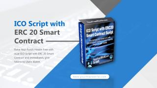 ICO Script with ERC20 Smart Contract.pdf