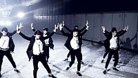Infinite Come Back Again (Dance Version).mp4