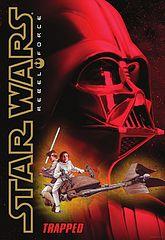 Star Wars - 163 - Rebel Force 5 - Trapped - Alex Wheeler.epub