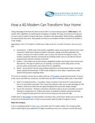 Read Here How a 4G Modem Can Transform Your Home.pdf