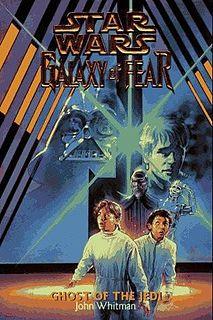 Star Wars - 189 - Galaxy of Fear 05 - Ghost of the Jedi - John Whitman.epub