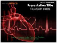 Animated Cardiac Powerpoint Template.pptx