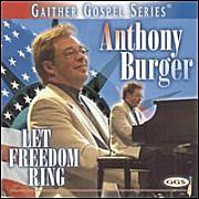 Anthony Burger - Let Freedom Ring - 03 - America, The Beautiful.mp3