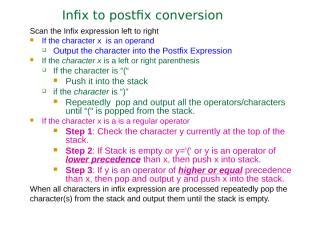 infixToPostfixConversionV2.ppt