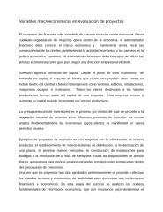 variables macroeconomicas en evaluacion de proyectos.doc