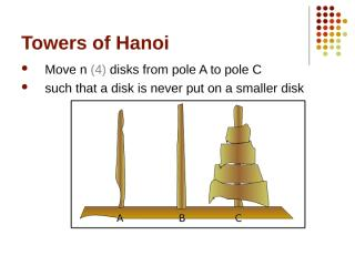 towers of henoi.ppt