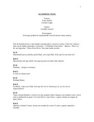 OS MORTOS VIVOS - Atualizado.doc
