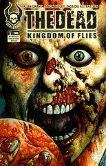 The Dead - Kingdom of Flies 03.cbr