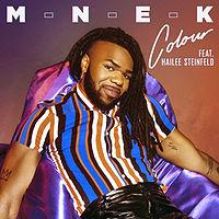 Mnek- Colour (Ft Hailee Steinfeld).mp3